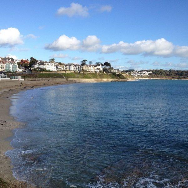 Gyllyngvase Beach 2